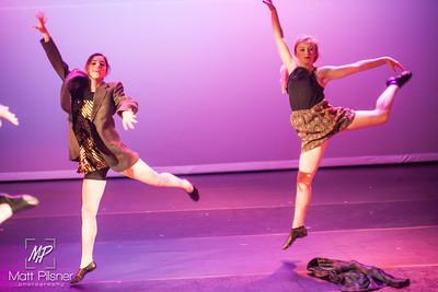 PDS Dance - Spring 2015