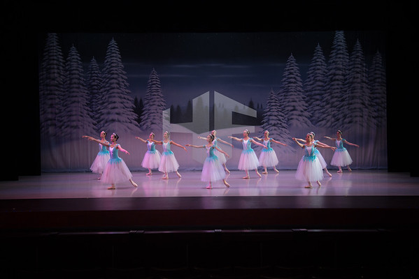 Staged Shots - Nutcracker 2014