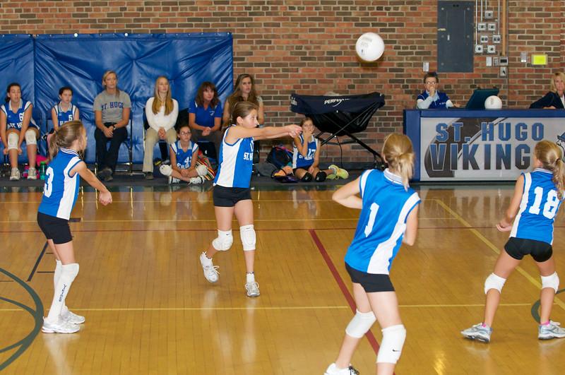 Hugo 5th Grade Volleyball  2010-10-02  79.jpg