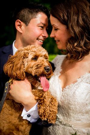 Nicky & Alex Wedding
