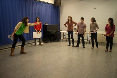 2013-10-10 Shakespeare Society TA Training