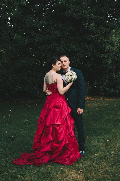 Hochzeitsfotografie Bern