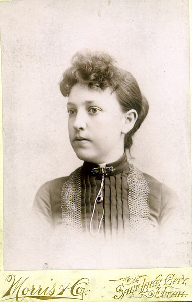 Mary Maude Eldredge