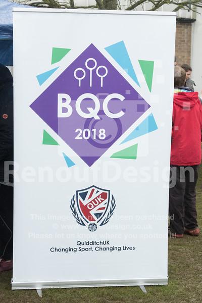 017 - British Quidditch Cup
