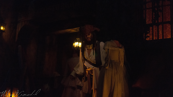 Disneyland Resort, Tokyo Disneyland, Adventureland, New Orleans Square, Pirates of the Caribbean, Pirates, Caribbean