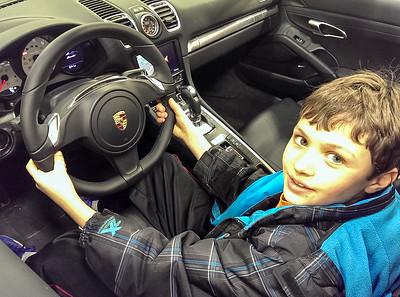 2014 Mar - Auto Show