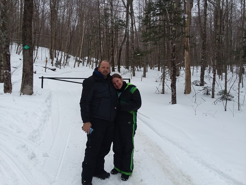 Craig and Tara Bremner