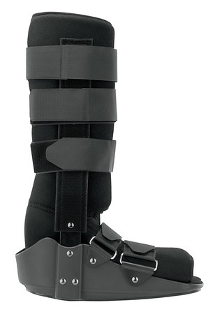 Fixed Ankle Walker Boot