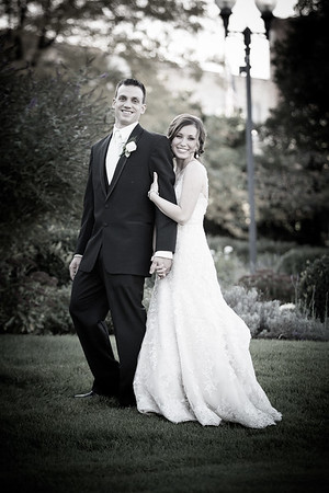D'Andrea & Neil's Wedding