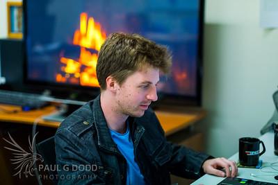Vital Software, Dec 2015