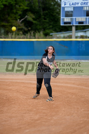 Lyman JV Softball 3.11.19