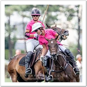 LADIES CUP DEAUVILLE
