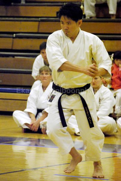 West Valley Tournament 2007