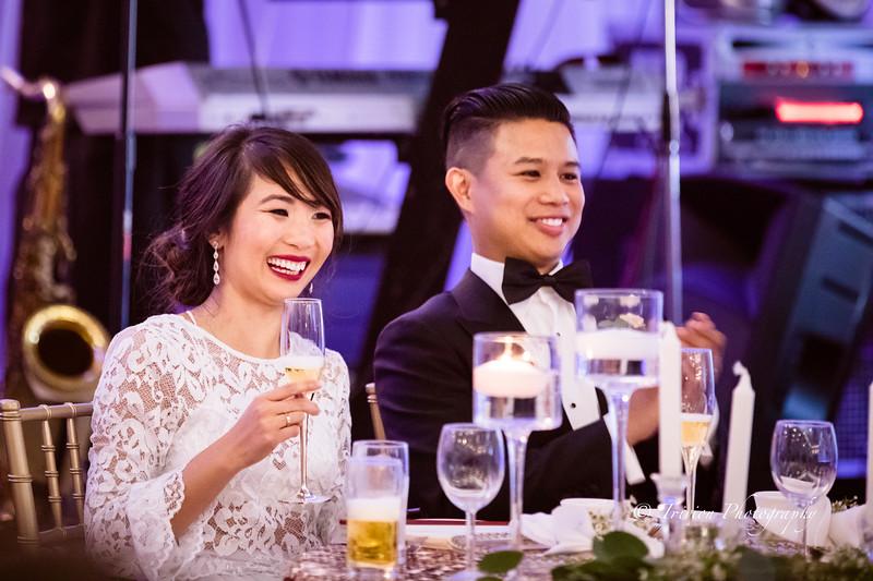 Bryan & Uyen Wedding