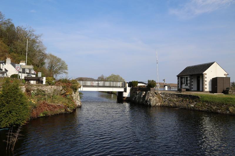 Bellanoch Bridge