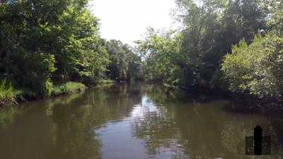 Scott Gann - McCoys Creek