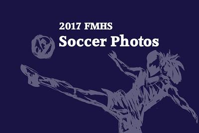 2017 FMHS Girls Soccer