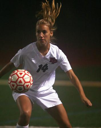 EPHS Varsity Girls Soccer vs Bloomington Kennedy (MN 2AA Section Quarter-Finals; Oct 7, 2008)