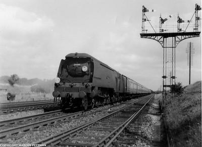 34090-34100 Built 1949