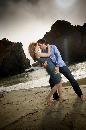Marc + Rachel