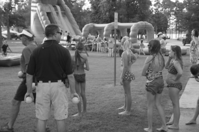 Kids Night Out at Waterfront Park