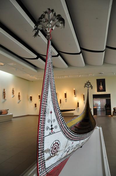 Santa Ana--Bowers Museum