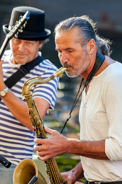 Event - Jazz in de Gracht