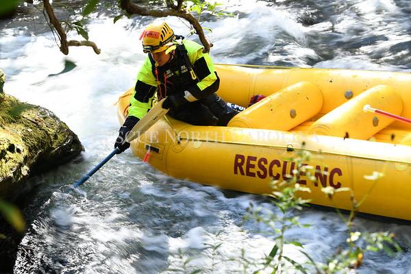 Rescue 3 International Courses