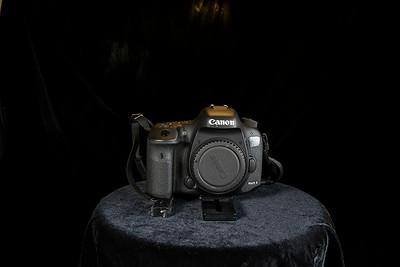 Canon 70d 20.4 meg