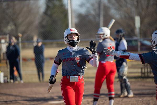Softball v Judson College