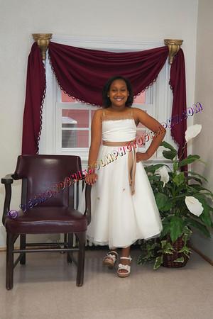 Kristle & Anthony Wedding