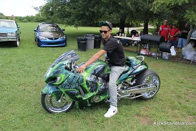 08.11.2012 Xtreme Auto show CW