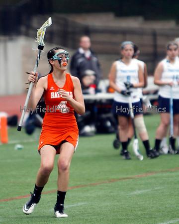 Girls Lacrosse Yorktown 5/13/11