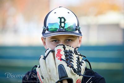Colton Black Sox Baseball Shoot 11-29-2020