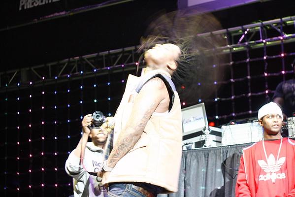 WGCI Big Jam 2010