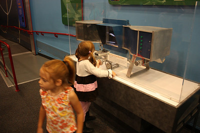 2011 - National Air and Space & Natural History Museums