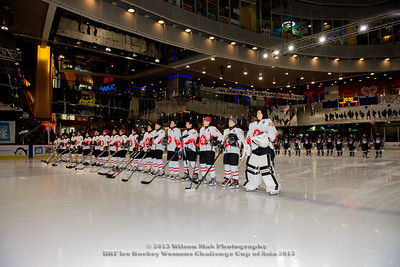 Ice Hockey - 冰球