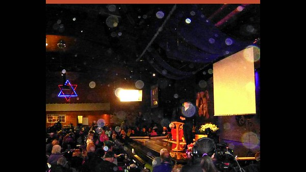 JZ's and Ramtha's Big Event Yelm - February 2015