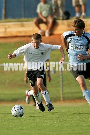 CHS Sports 2008-09