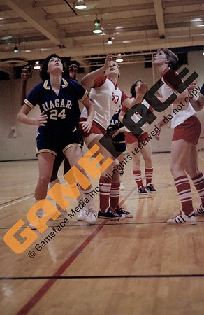 Cornell Women's Basketball