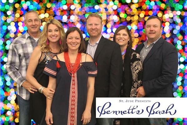 Bennet's Bash