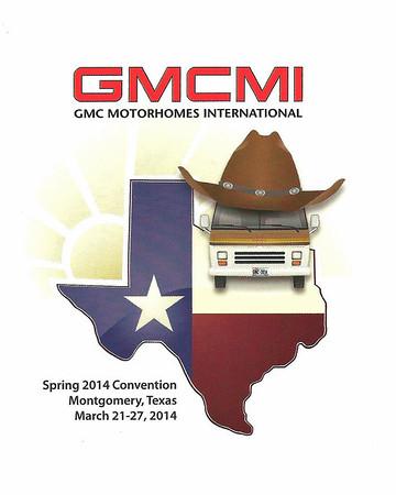 GMCMI Spring Rally 2014