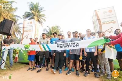 Kaveri Trail Marathon 2019 - untagged