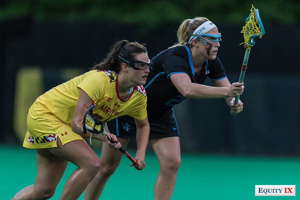 Maryland vs Johns Hopkins