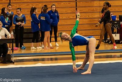 Gymnastics Anna