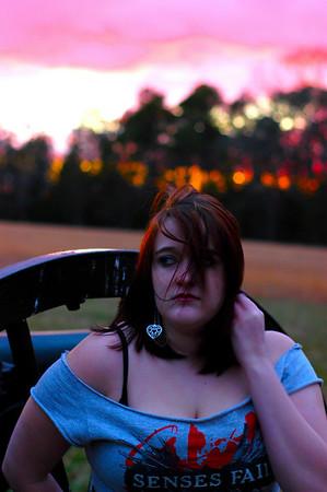 Cassie Benford Battlefield