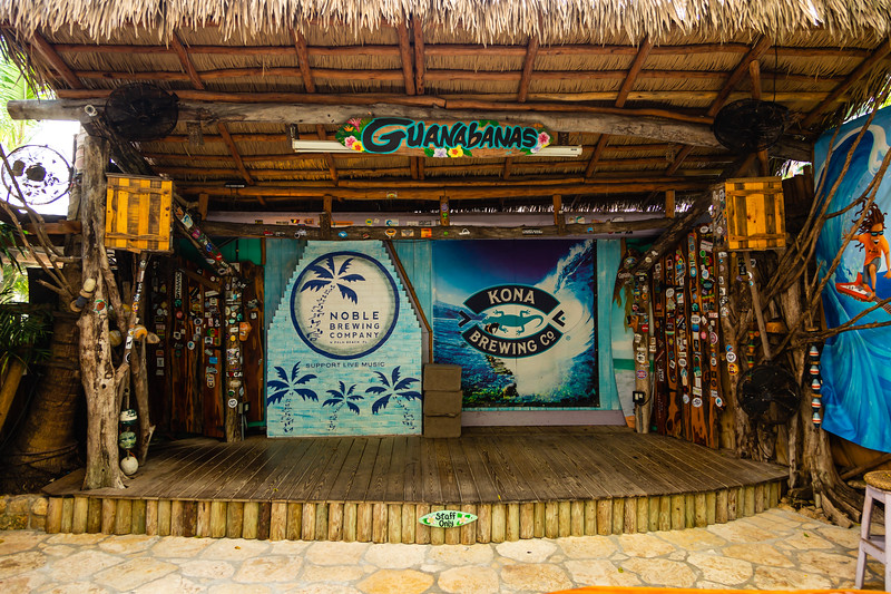 Guanabanas, located at 1960 N Hwy A1A, Jupiter, Florida on Tuesday, August 20, 2019. [JOSEPH FORZANO/palmbeachpost.com]