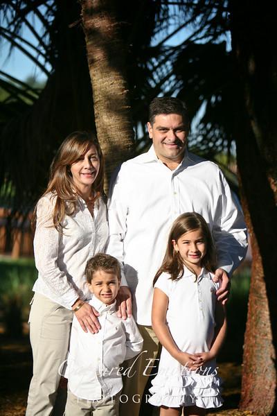 Dyanna and family
