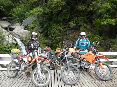 5-2015 Plumas Lassen Forest Dual Sport
