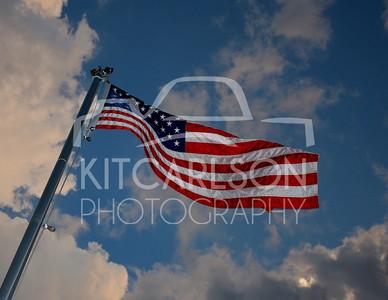 Patriotic - USA